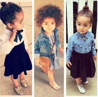 Model Sepatu Anak Perempuan dengan Ankle Boots