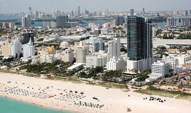 Valija para el verano en Miami