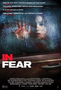 In Fear – HDRip AVI + RMVB Legendado