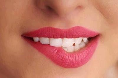 Cara Alami Mendapatkan Bibir Merah Meona Dan Cantik Alami