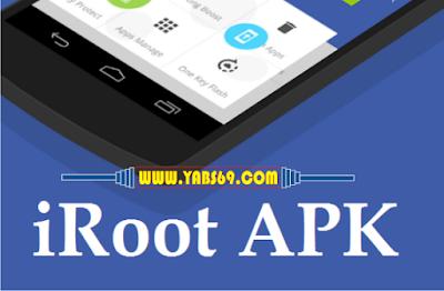 5 Aplikasi Root Tebaik Smartphone Android Tanpa PC iRoot