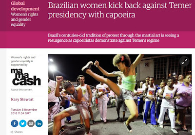 https://www.theguardian.com/global-development/2016/nov/08/brazilian-women-kick-back-against-michel-temer-presidency-with-capoeira-protest
