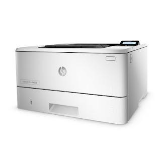 HP LaserJet Pro M402D Printer Driver Download