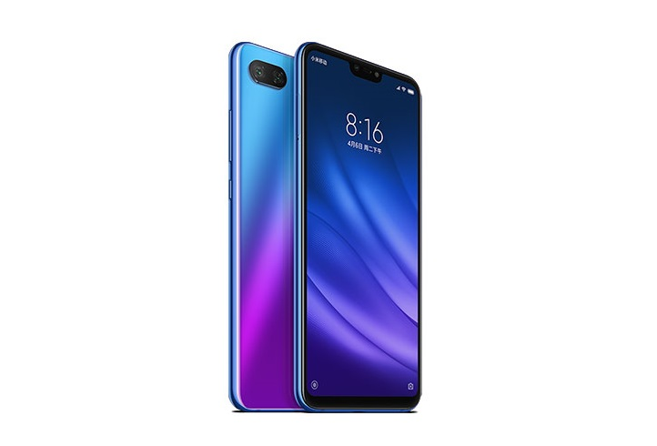 Xiaomi Mi 8 Lite Now Up for Pre-order in Lazada, Shopee