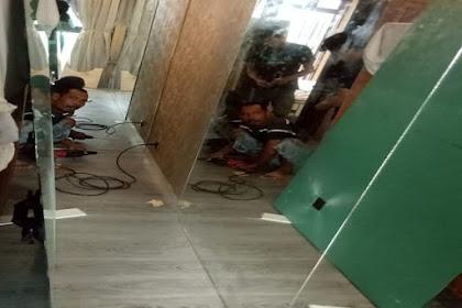 Jasa Kaca Cermin di Depok dan sekitarnya