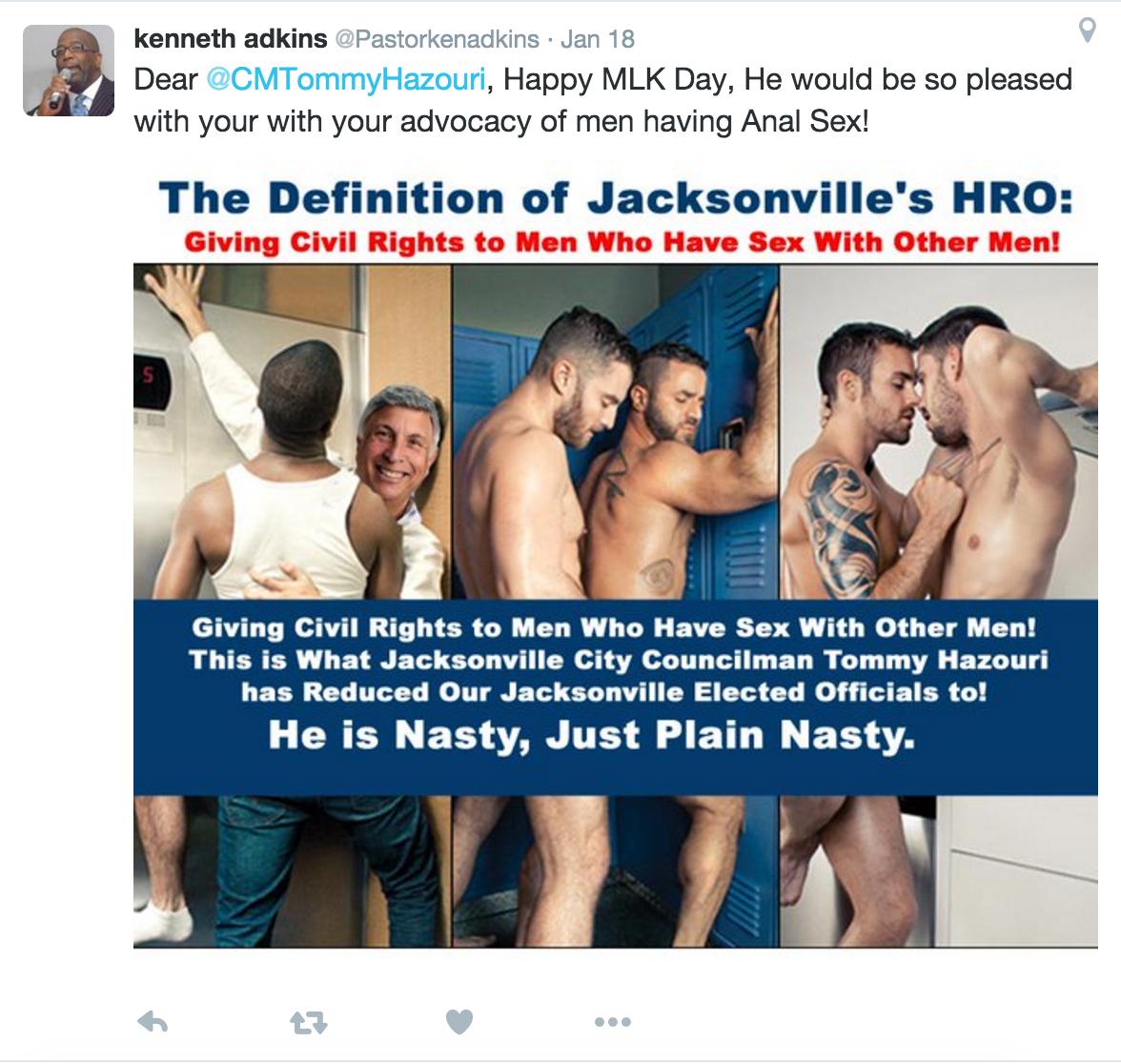 Gay sex in jacksonville fl