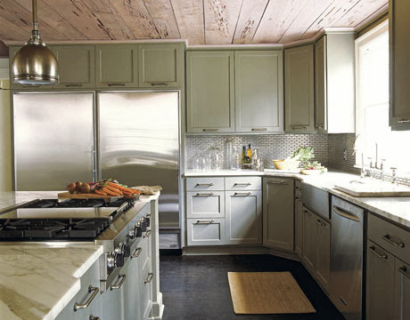 C.B.I.D. HOME DECOR and DESIGN: A KITCHEN WITH DETAILS