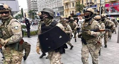 Военная прокуратура и МВД провели обыски в офисах группы компаний Юнисон