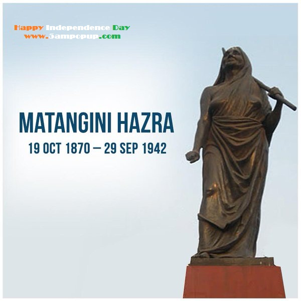 Heroes of Freedom – Forgotten Women Freedom Fighters Of India