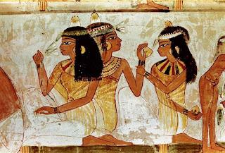 Le trésor des Mayas : Baume égyptien 100% naturel