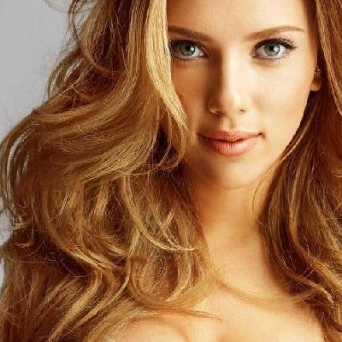 34 strawberry blonde hair color styles variations hairstylo - Balayage blond venitien ...