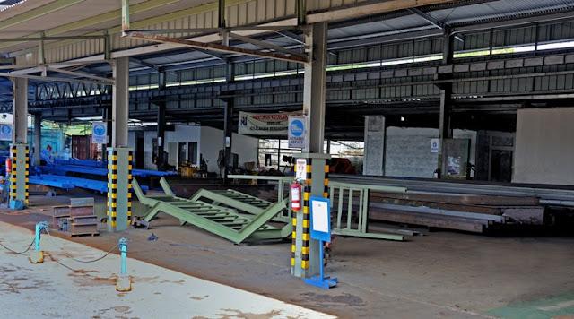 Lowongan Kerja Bagian Logistik Mechanical Engineering di PT Irawan Prima Utama (Lulusan D3 Mesin atau Elektro)