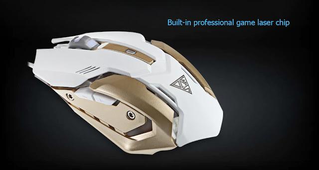 تحتاج الى Gaming Mouse ؟ هذه أفضل الإقتراحات من أجلك مع أسعارها و روابط شرائها