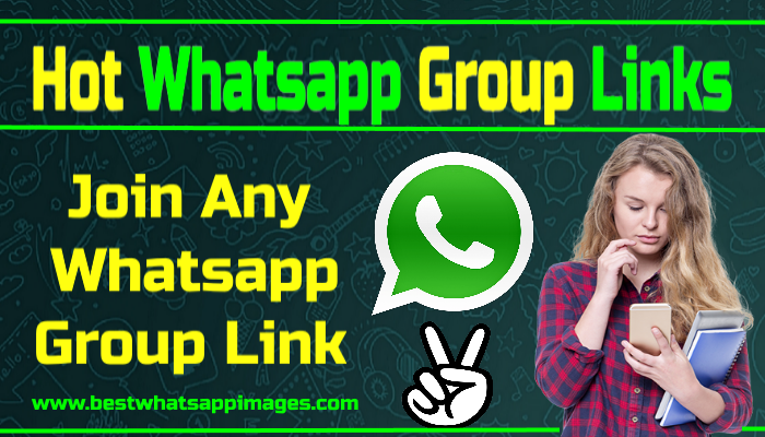 Whatsapp Groups Link