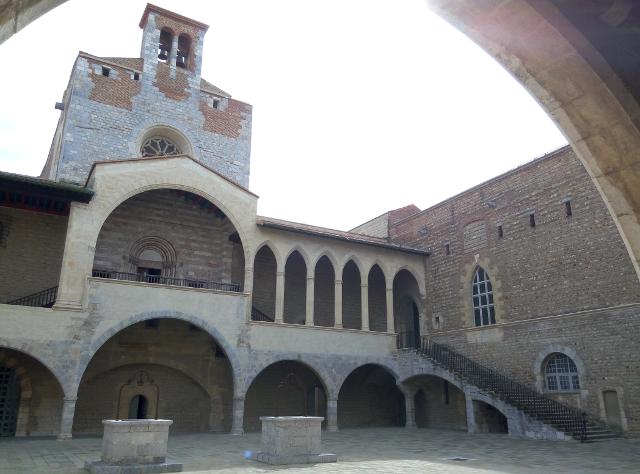 Palau del Reis de Majorca