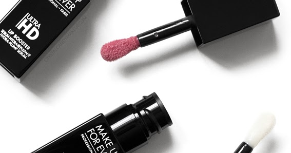 Ultra HD Lip Booster Hydra-Plump Serum by Make Up For Ever #16