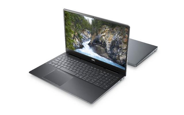 Dell Precision 3540 dan 3541