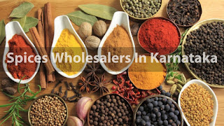 Spices Wholesalers In Karnataka