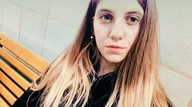 ΑΓΩΝΙΑ για την 15χρονη Ντανιέλα – «Θέλω να αγκαλιάσω την κόρη μου» λέει η μητέρα τη