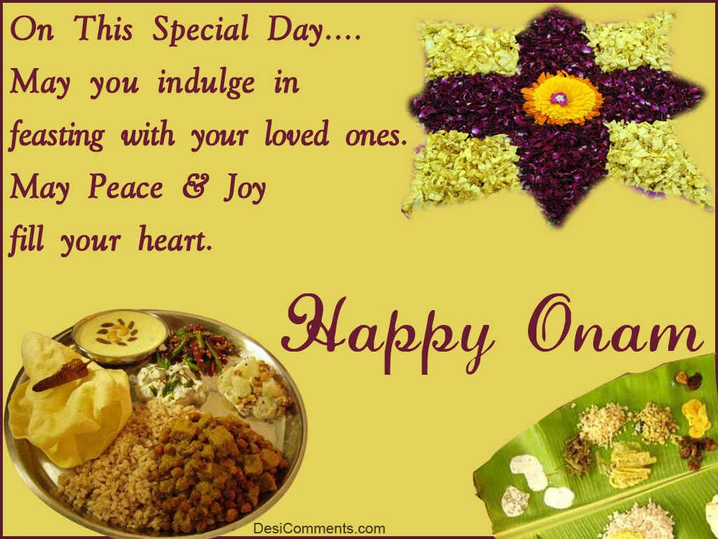 Happy Onam 2015 Images Wishes Greetings In English And Malayalam