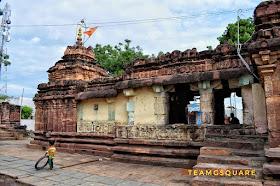 Chola Temple in Karnataka