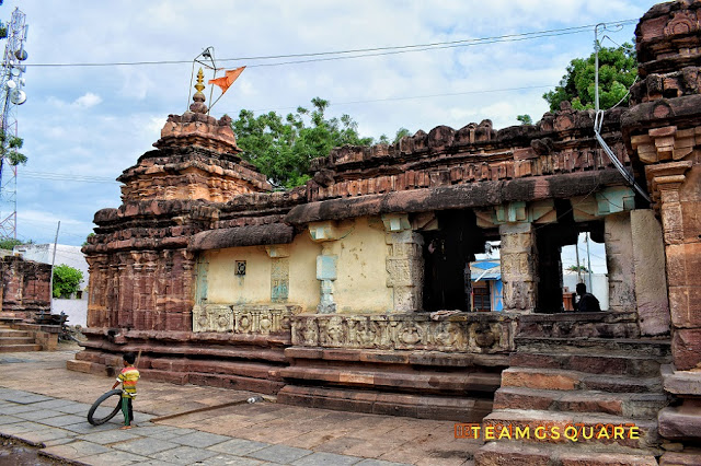 Chola Temple in Karnataka