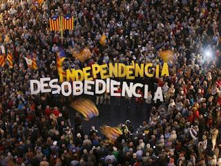 Independencia, desobediencia