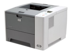 HP LaserJet P3005 Download drivers & Software