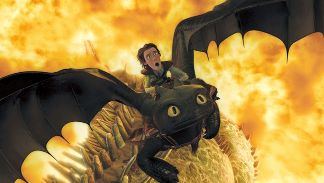 How to Train Your Dragon Free Download 300MB