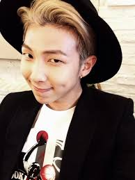 What is the height of Rap Monster(Kim Nam-joon)?