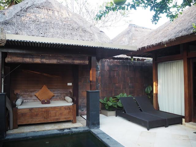 ubud village resort bali relax