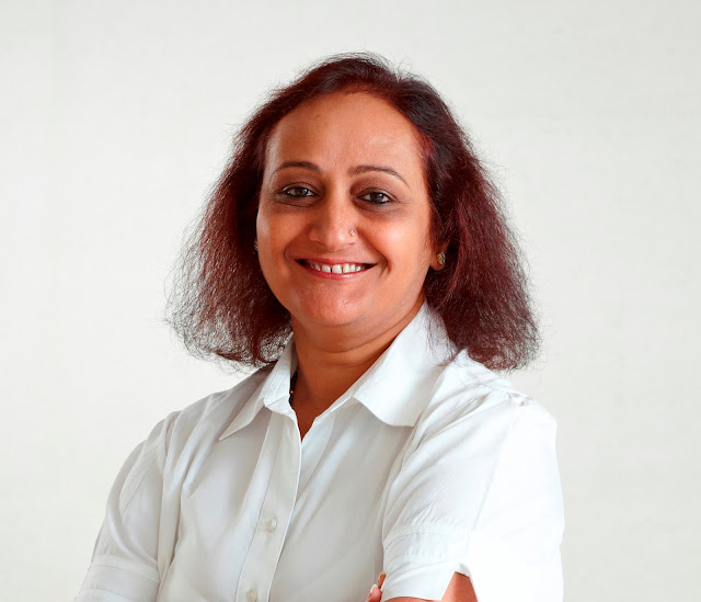 Anita Nayyar_CEO Havas Media Group India & South Asia