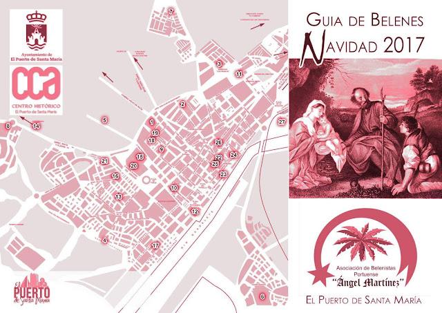 GUIA DE BELENES 2017 PORTADA