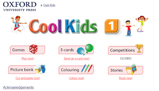 COOLKIDS 1