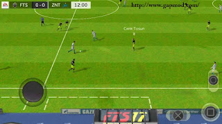 FTS17 Super Mod by Bayu Apk + Data Obb Android