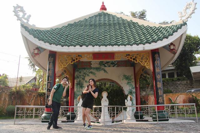 Philippine Taoist Temple in Cebu City