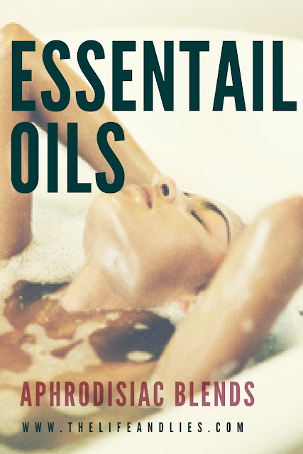 essential oils for aphrodisiac love spell