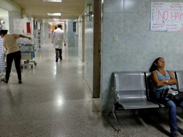 LLevó a su niño al doctor 10 horas después de muerto - Mas vale tarde que nunca?