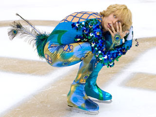 blades of glory costumes - photo #37