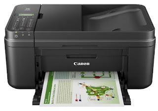 Canon PIXMA MX495 Printer Driver Download For Windows