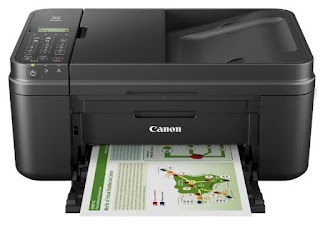 Canon PIXMA MX495 Printer Driver Download For Mac