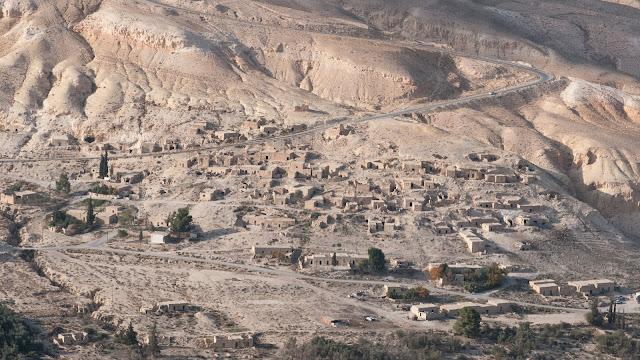 Castelul Shobak, Iordania