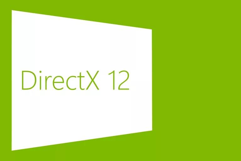 تحميل برنامج دايركت اكس جميع الاصدارات  12, 11, 10, 9  directx كامل برابط مباشر
