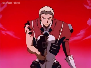 Download Trigun Episode 26 Final Subtitle Indonesia