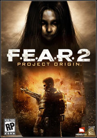 F.E.A.R. 2 Project Origin + Reborn [Full] [Español] [MEGA]