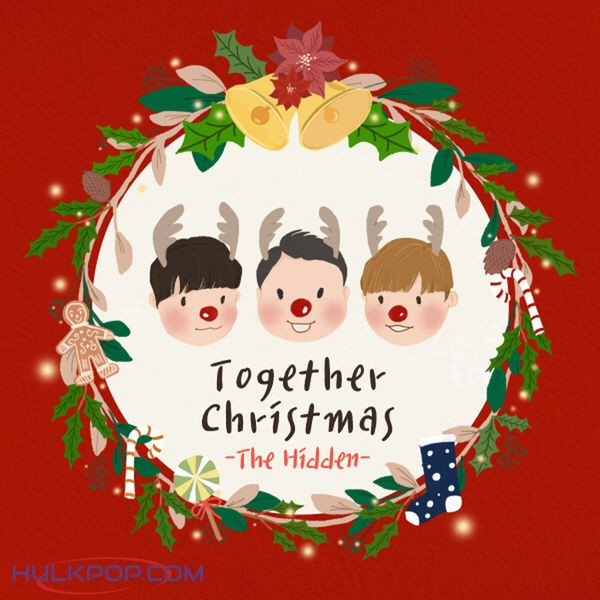The Hidden – Together, Christmas – Single