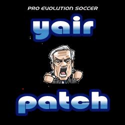 PES 2018 Gameplay Patch dari Yair