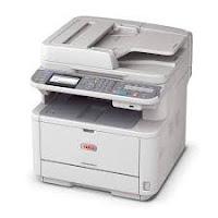 OKI MPS4200mb Printer Driver