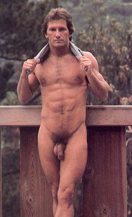 Grant nude david