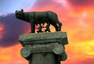La Nascita di Roma - Passeggiata archeologica
